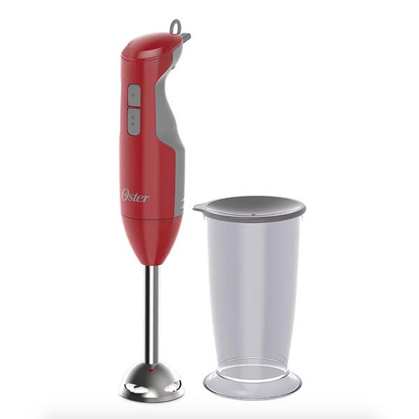 Mixer Versátile 250w Vermelho - Oster