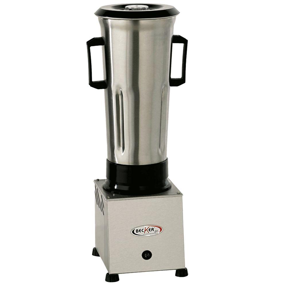 Liquidificador Baixa Rotação 4L LQB-4 Bivolt Becker