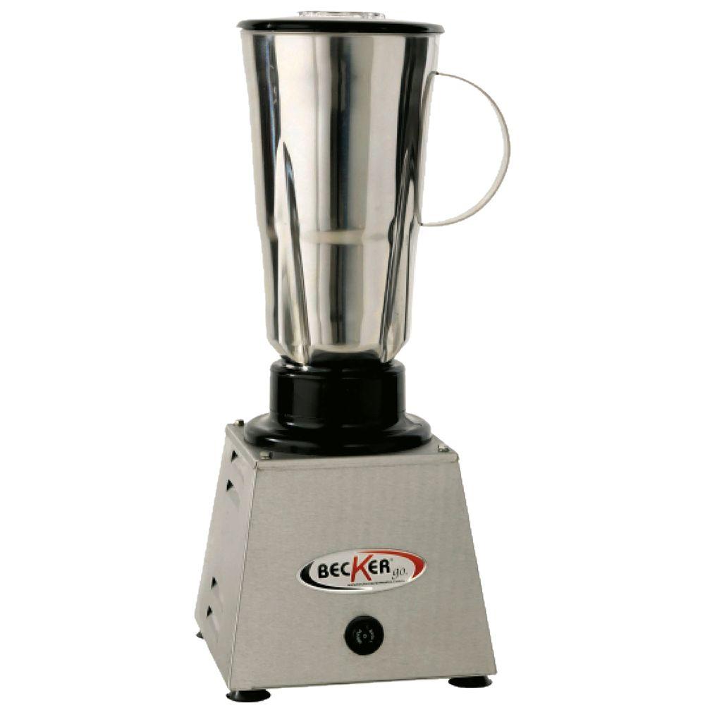 Liquidificador Alta Rotação 2L Becker