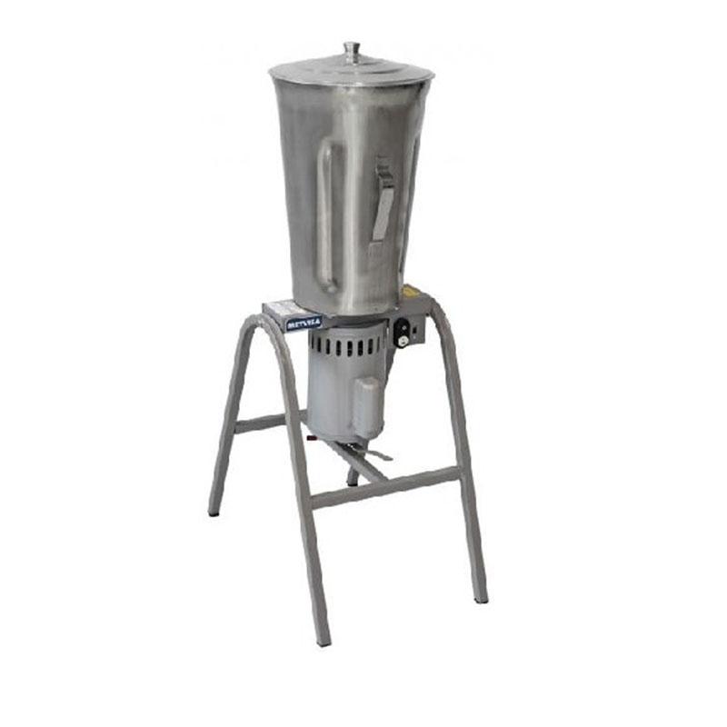 Liquidificador Industrial Basculante 15L - Metvisa