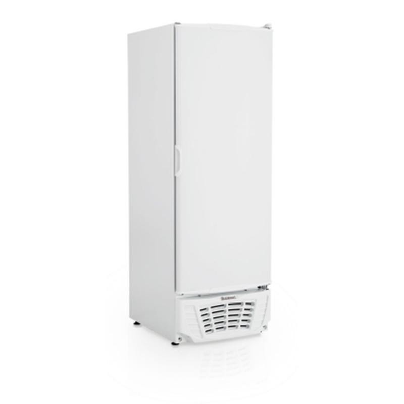 Refrigerador Vertical Dupla Ação Gelopar