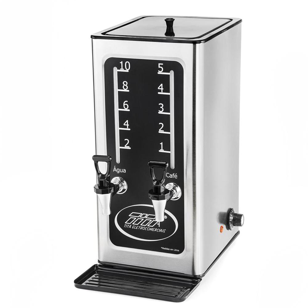 Cafeteira Tradicional Elétrica 5 Litros - Titã