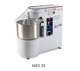 Amassadeira Espiral mod. MES25Kg Gastromaq