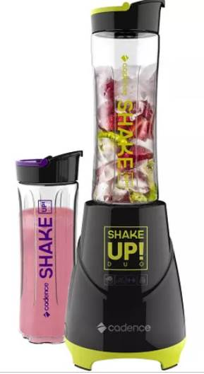 Blender Shake Up! Duo Cadence